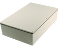Buy Watertight Die Cast Enclosure 275x175x66.6mm Alumínium öntvény IP66
