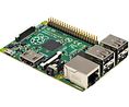 Buy Raspberry Pi B+ típus, 512 MB