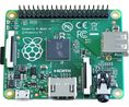Buy Raspberry Pi type A+, 256 MB